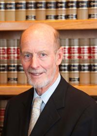 Bill Tunkey Criminal Defense Attorney